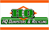 HQ Dumpsters and Recycling