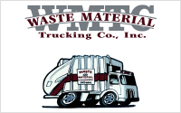 Waste Material Trucking Company