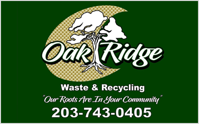 Oak Ridge Waste and Recycling