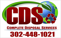 Complete Disposal Service
