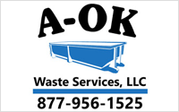 A OK Waste Services
