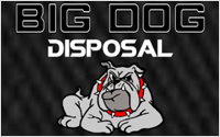 Big Dog Disposal
