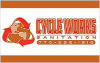 Cycle Works Sanitation