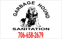 Garbage Hound Sanitation