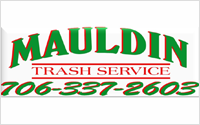 Mauldin Trash Service