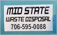 Mid-State Waste Disposal