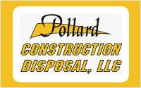 Pollard Construction Disposal