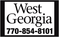 West Georgia Sanitation