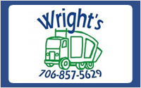Wrights Sanitation Service