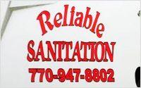 Reliable Sanitation