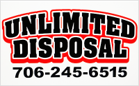 Unlimited Disposal Dumpster Service