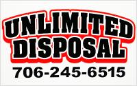 Unlimited Disposal Dumpster Service