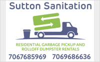 Sutton Sanitation LLC