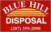 Blue Hill Disposal LLC