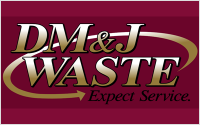 DM and J Waste Inc