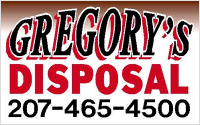 Gregorys Disposal