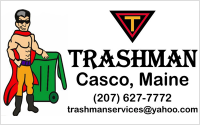 Trashman Services LLC