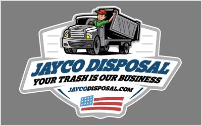 Jayco Disposal