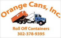 Orange Cans Inc