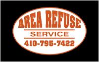 Area Refuse Service