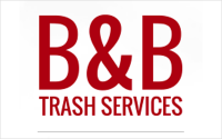 B and B Trash Services