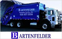 Bartenfelder Sanitation Service Inc