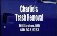 Charlies Trash Removal