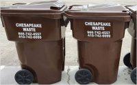 Chesapeake Waste Industries