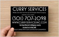 Curry Services Inc