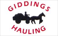 Giddings Hauling and Trash Removal