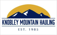 Knobley Mountain Hauling Inc