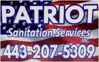 Patriot Sanitation Services Inc