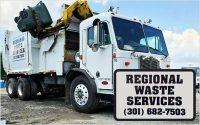 Regional Waste Services Inc