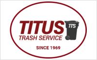 Titus Trash Service Inc