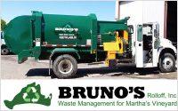Brunos Rolloff Inc