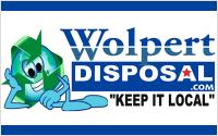 Wolpert Disposal Inc