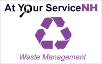 At Your Service NH Waste and Recycling
