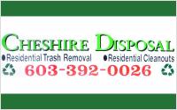 Cheshire Disposal
