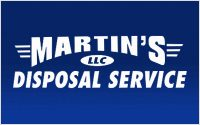 Martins Disposal Service LLC