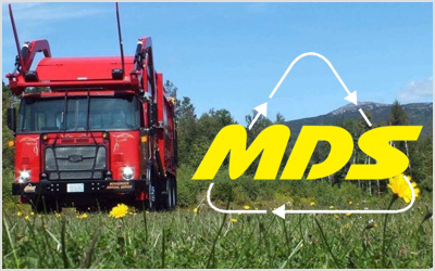 Monadnock Disposal Service Inc