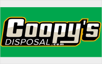 Coopys Disposal