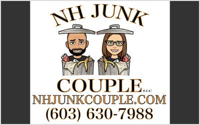 NH Junk Couple