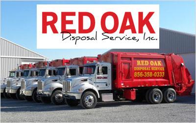 Red Oak Disposal Service Inc