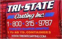 Tri State Carting Inc