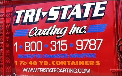 TriState Carting Inc