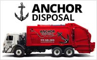 Anchor Disposal