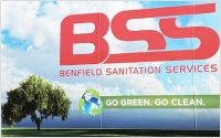 Benfield Sanitation Services