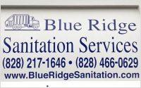 Blue Ridge Sanitation