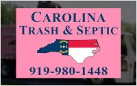 Carolina Trash and Septic