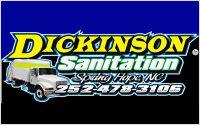Dickinson Sanitation LLC